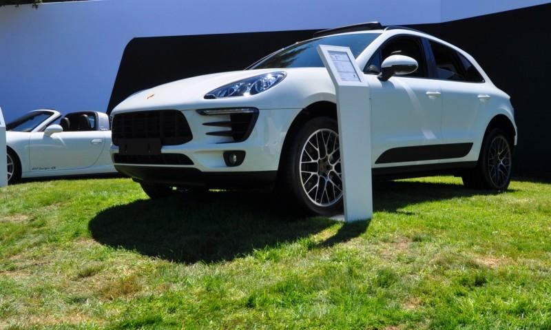 Car-Revs-Daily.com 2015 Porsche Macan S 39
