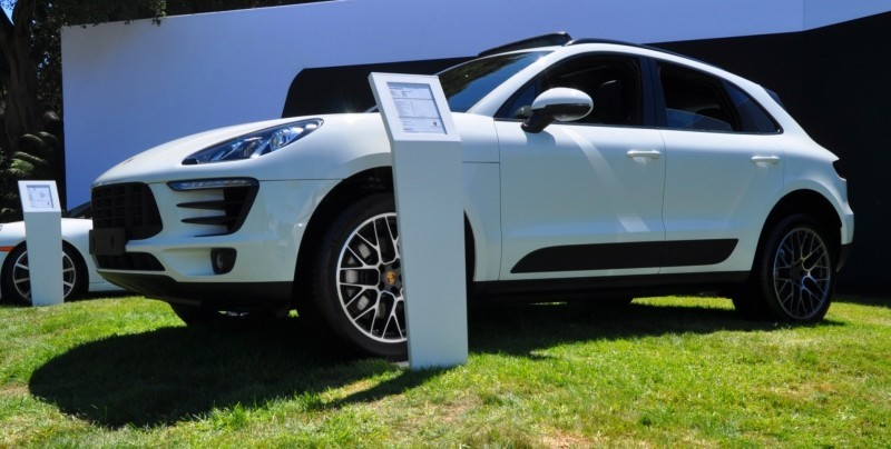 Car-Revs-Daily.com 2015 Porsche Macan S 42