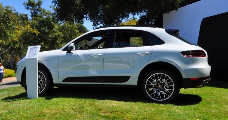 Car-Revs-Daily.com 2015 Porsche Macan S 49