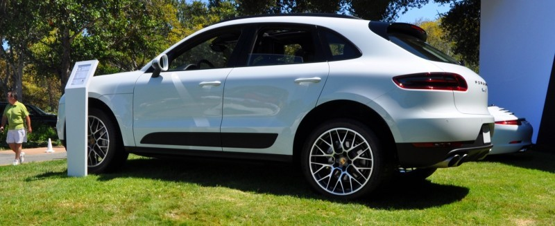 Car-Revs-Daily.com 2015 Porsche Macan S 53