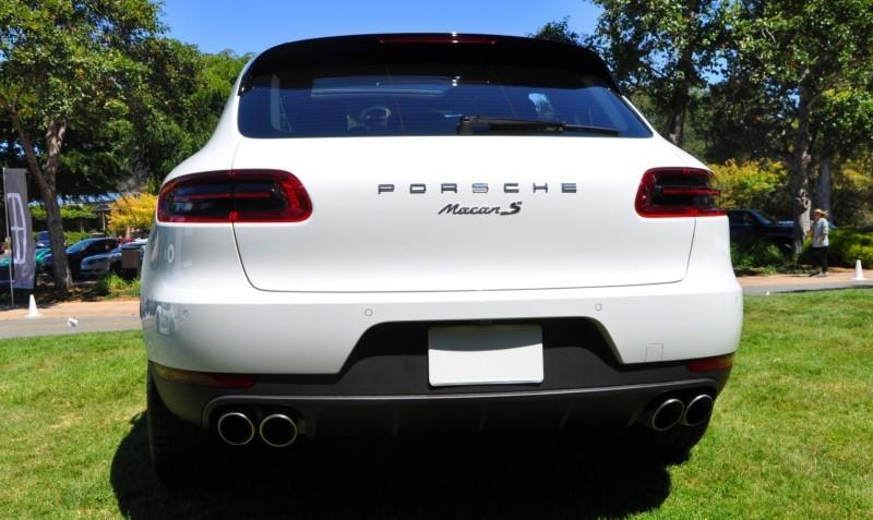 Car-Revs-Daily.com 2015 Porsche Macan S 63