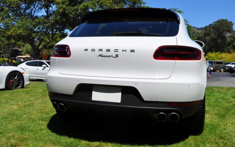 Car-Revs-Daily.com 2015 Porsche Macan S 68