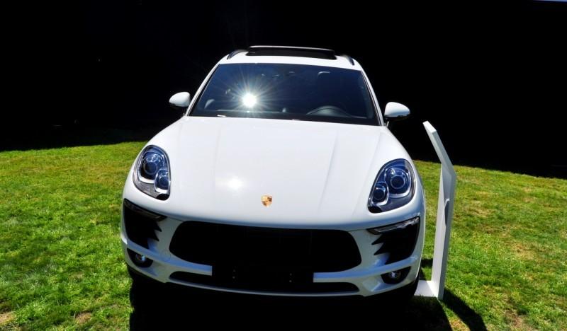 Car-Revs-Daily.com 2015 Porsche Macan S 87
