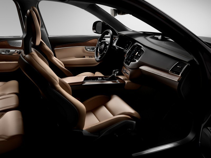 Car-Revs-Daily.com 2015 VOLVO XC90 World Premiere 32