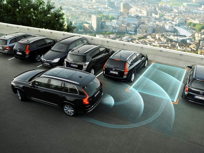 Car-Revs-Daily.com 2015 VOLVO XC90 World Premiere 44