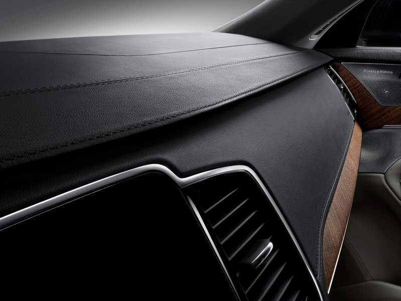 Car-Revs-Daily.com 2015 VOLVO XC90 World Premiere 59