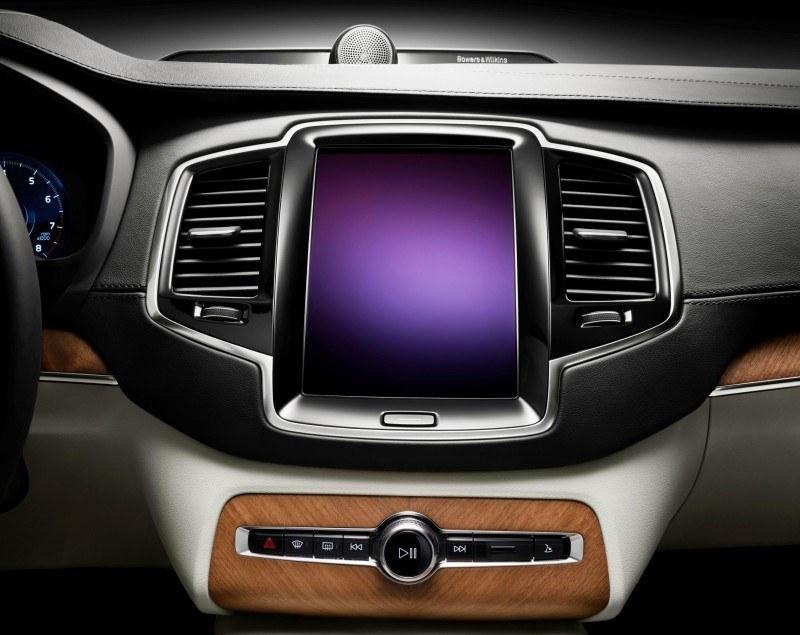 Car-Revs-Daily.com 2015 VOLVO XC90 World Premiere 61