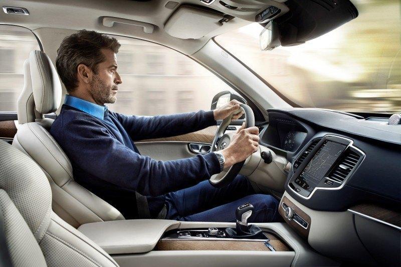 Car-Revs-Daily.com 2015 VOLVO XC90 World Premiere 64