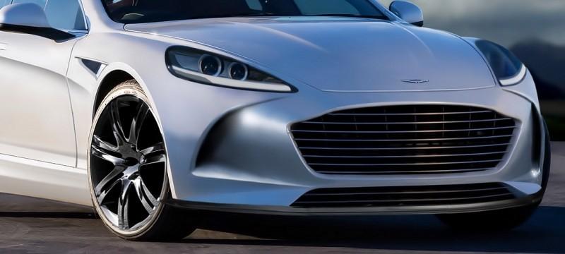 Car-Revs-Daily.com 2016 Aston Martin Lagonda Vignale by Lutz Valdeig 7