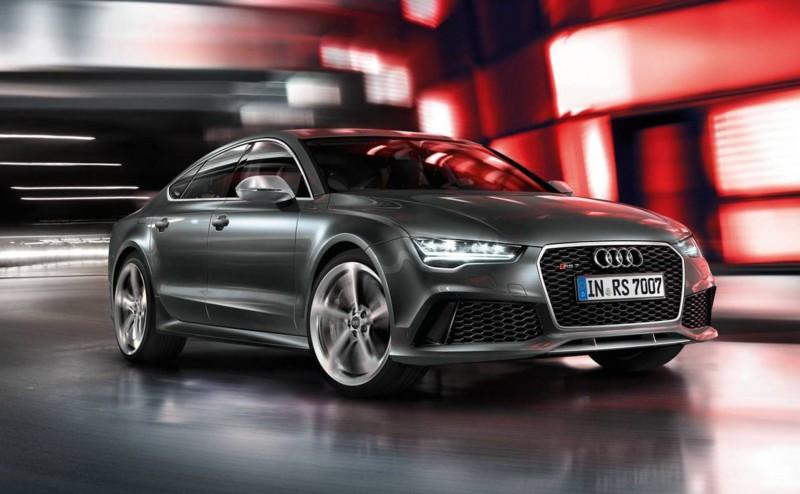 Car-Revs-Daily.com 2016 Audi RS7 1