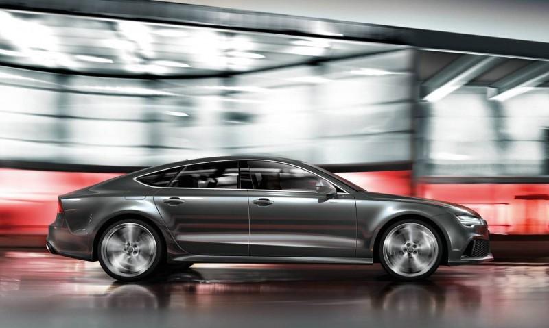 Car-Revs-Daily.com 2016 Audi RS7 5