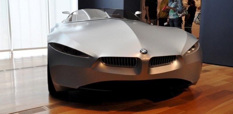 Car-Revs-Daily.com Atlanta Dream Cars - 2001 BMW GINA Full-Size Model 2