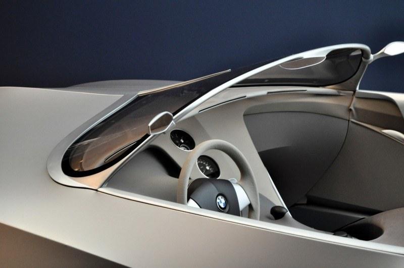 Car-Revs-Daily.com Atlanta Dream Cars - 2001 BMW GINA Full-Size Model 26