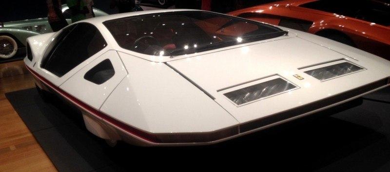 Car-Revs-Daily.com Atlanta Dream Cars Showcase - 1970 Ferrari 512 S Modulo by Pininfarina 49