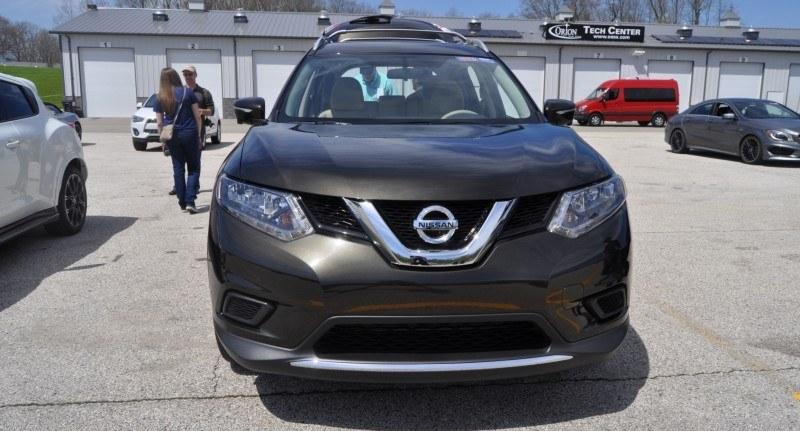 Car-Revs-Daily.com Best of Awards - 2014 Nissan Rogue 14
