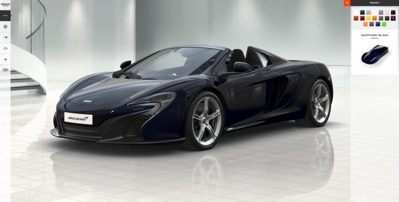 Car-Revs-Daily.com Builds a McLaren 650S Spider 11