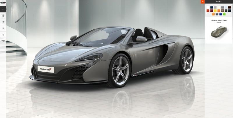 Car-Revs-Daily.com Builds a McLaren 650S Spider 13