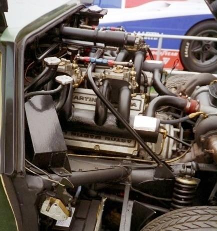 Car-Revs-Daily.com Concept Flashback - 1979 Aston Martin Bulldog vs 2014 Aston Martin DP-100 Vision GranTurismo 18