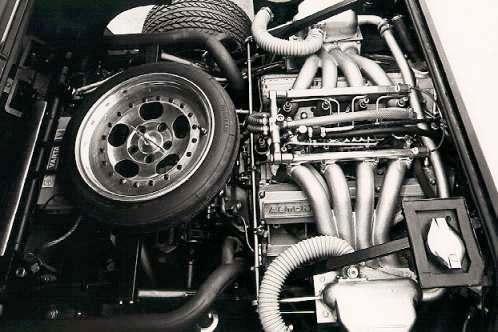 Car-Revs-Daily.com Concept Flashback - 1979 Aston Martin Bulldog vs 2014 Aston Martin DP-100 Vision GranTurismo 21