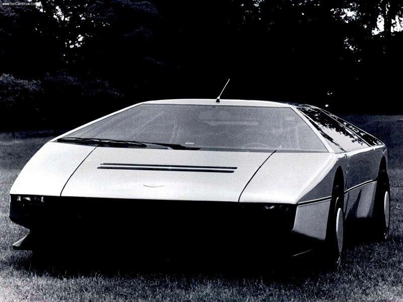 Car-Revs-Daily.com Concept Flashback - 1979 Aston Martin Bulldog vs 2014 Aston Martin DP-100 Vision GranTurismo 27