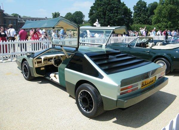 Car-Revs-Daily.com Concept Flashback - 1979 Aston Martin Bulldog vs 2014 Aston Martin DP-100 Vision GranTurismo 40