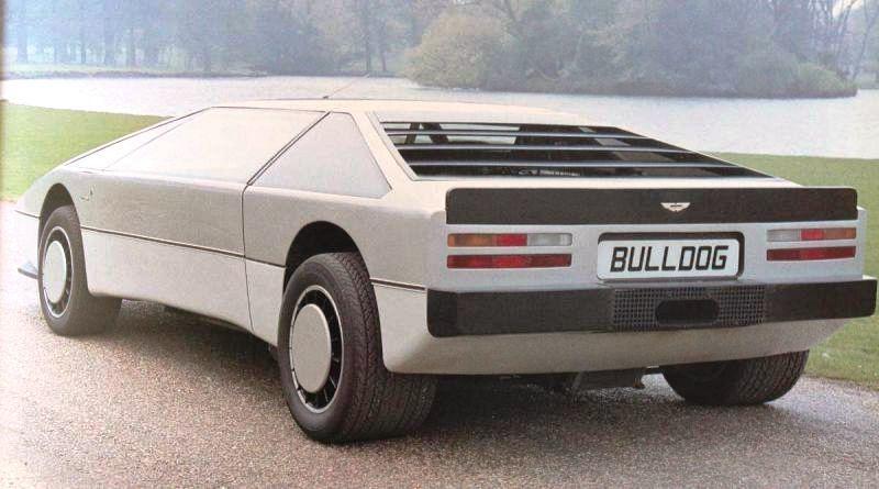 Car-Revs-Daily.com Concept Flashback - 1979 Aston Martin Bulldog vs 2014 Aston Martin DP-100 Vision GranTurismo 43