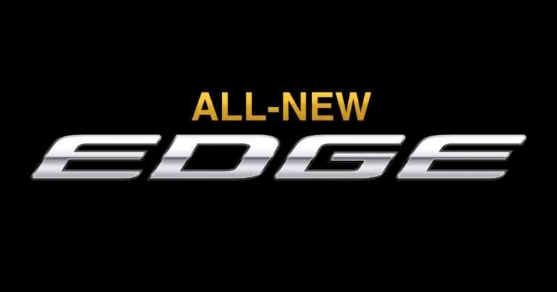 Car-Revs-Daily.com EXTERIOR GALLERY 2015 Ford Edge 27
