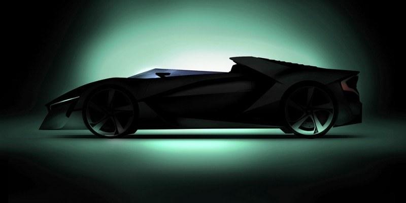 Car-Revs-Daily.com GT6 Vision GT Concept Car Teasers 8