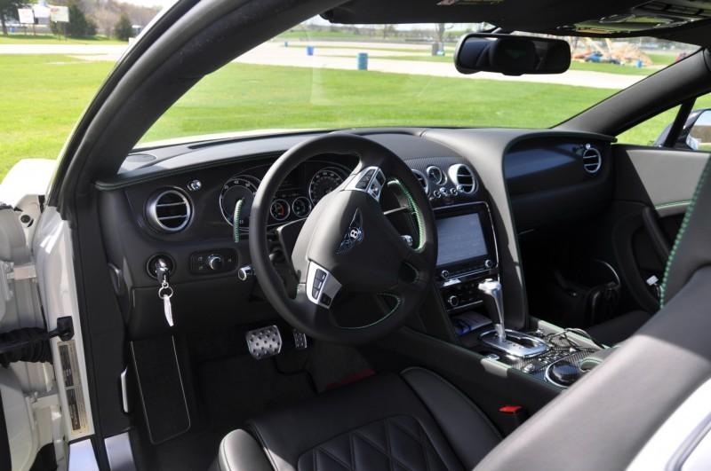 Car-Revs-Daily.com LOVES the 2014 Bentley Continental GT V8S 1