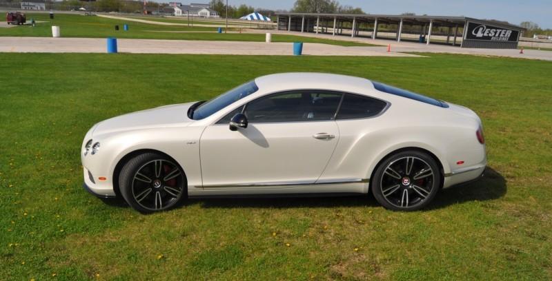 Car-Revs-Daily.com LOVES the 2014 Bentley Continental GT V8S 53