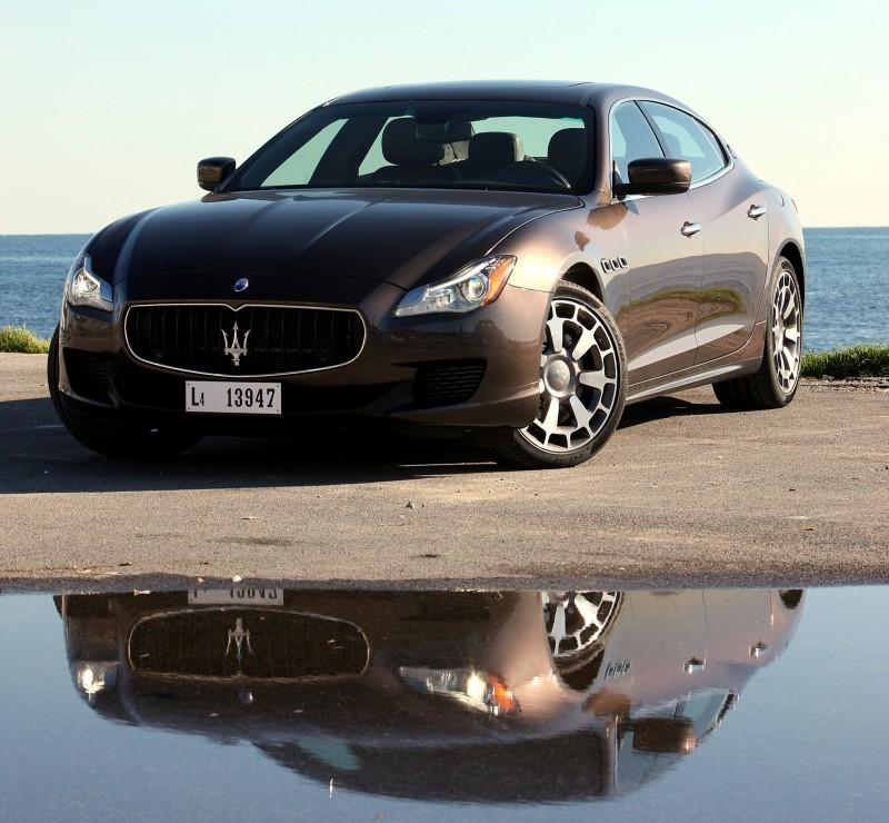 Car-Revs-Daily.com Maserati Quattroporte Configurator 6