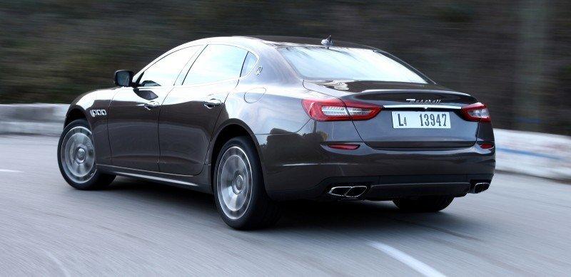 Car-Revs-Daily.com Maserati Quattroporte Configurator 9