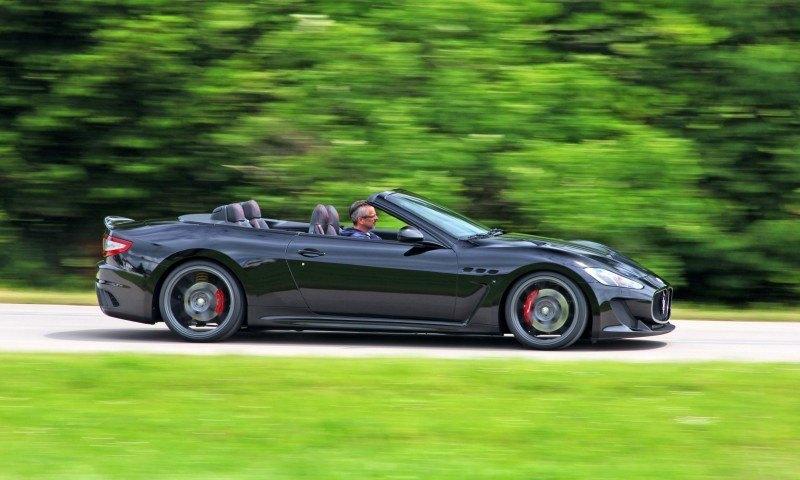 Car-Revs-Daily.com NOVITEC TRIDENTE Maserati GranCabrio MC Supercharged 7