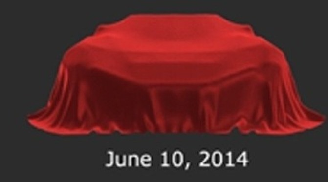 Car-Revs-Daily.com Nissan GT1 Vision GranTurismo Teaser Gallery1