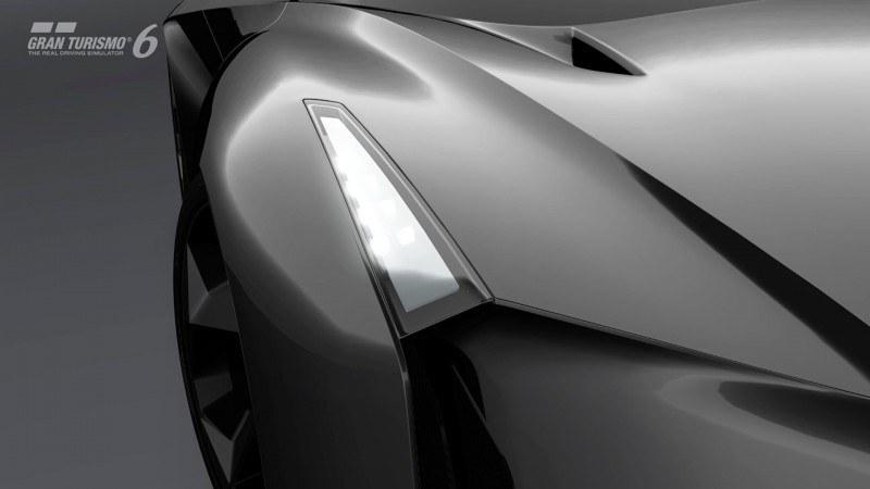 Car-Revs-Daily.com Nissan NC2020 Vision Gran Turismo Makes Real-Life Debut at Goodwood FoS 25