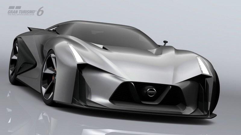 Car-Revs-Daily.com Nissan NC2020 Vision Gran Turismo Makes Real-Life Debut at Goodwood FoS 51