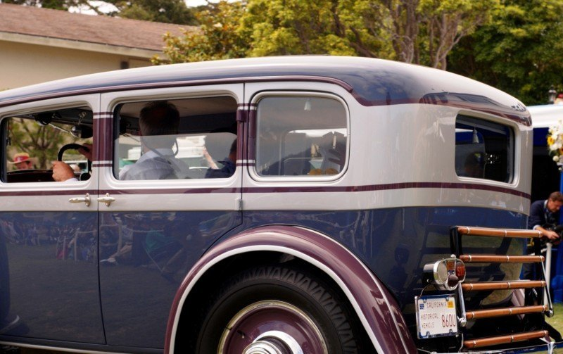 Car-Revs-Daily.com PEBBLE BEACH 2014 Concours - Award Winners Showcase by Entry Class 38