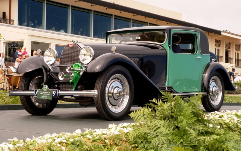 Car-Revs-Daily.com PEBBLE BEACH 2014 Concours - Award Winners Showcase by Entry Class 89