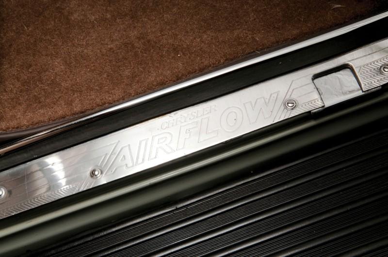 Car-Revs-Daily.com RM Auctions Motor City 2014 Preview - 1934 Chrysler Airflow Eight Sedan 15