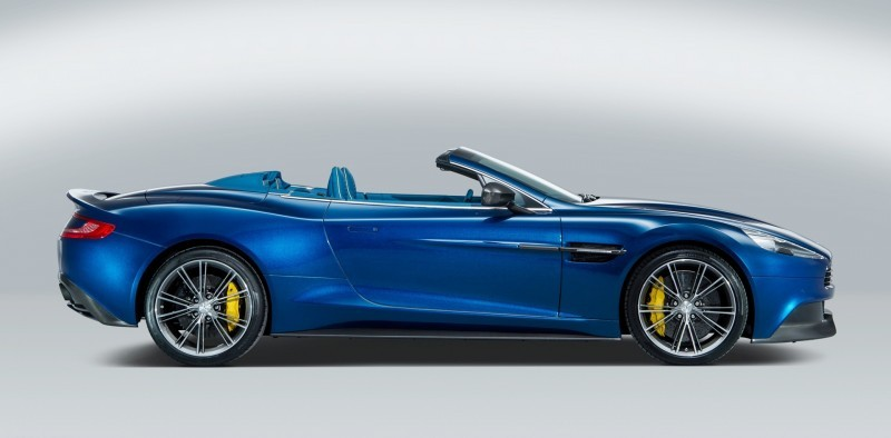 Car-Revs-Daily.com Renderings - Aston Martin RAPIDE VOLANTE from NCE 14