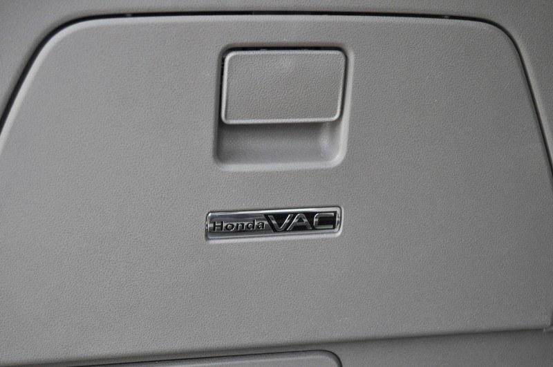 Car-Revs-Daily.com Road Test Review - 2014 Honda Odyssey Touring Elite 23