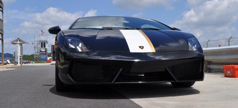 Car-Revs-Daily.com Supercar Hall of Fame - 2011 Lamborghini Gallardo LP550-2 Balboni - 80 High-Res Photos 13