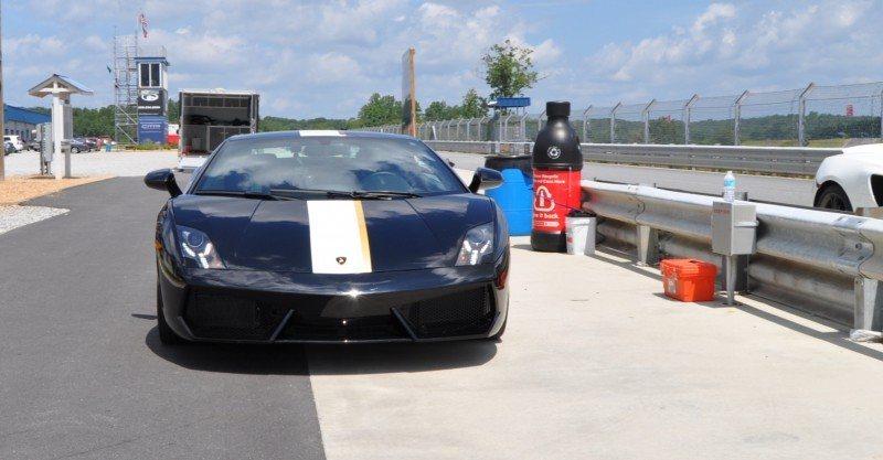 Car-Revs-Daily.com Supercar Hall of Fame - 2011 Lamborghini Gallardo LP550-2 Balboni - 80 High-Res Photos 24