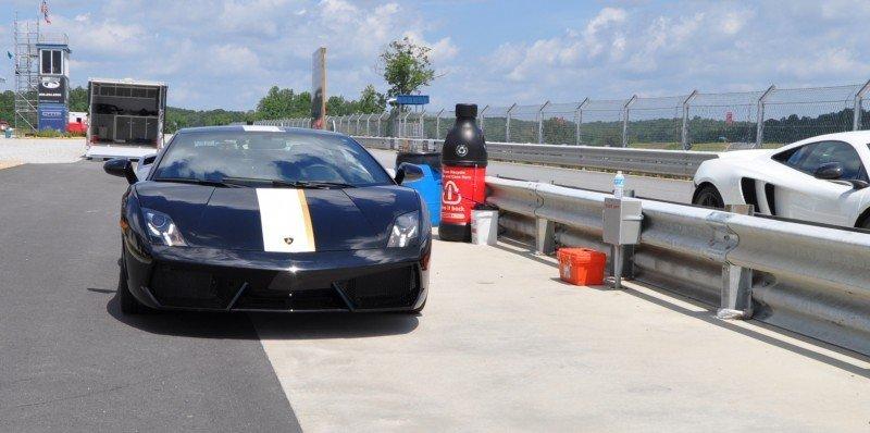 Car-Revs-Daily.com Supercar Hall of Fame - 2011 Lamborghini Gallardo LP550-2 Balboni - 80 High-Res Photos 25