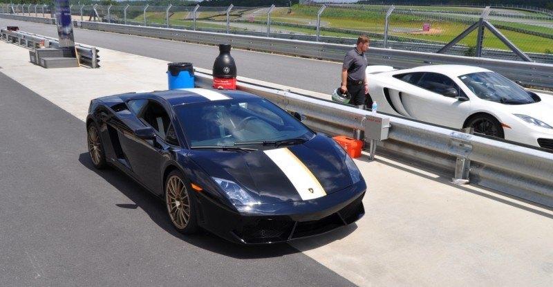 Car-Revs-Daily.com Supercar Hall of Fame - 2011 Lamborghini Gallardo LP550-2 Balboni - 80 High-Res Photos 31