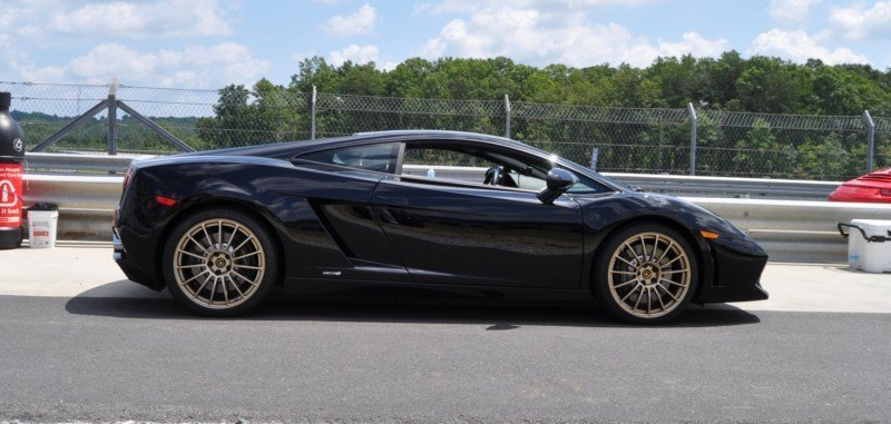 Car-Revs-Daily.com Supercar Hall of Fame - 2011 Lamborghini Gallardo LP550-2 Balboni - 80 High-Res Photos 8