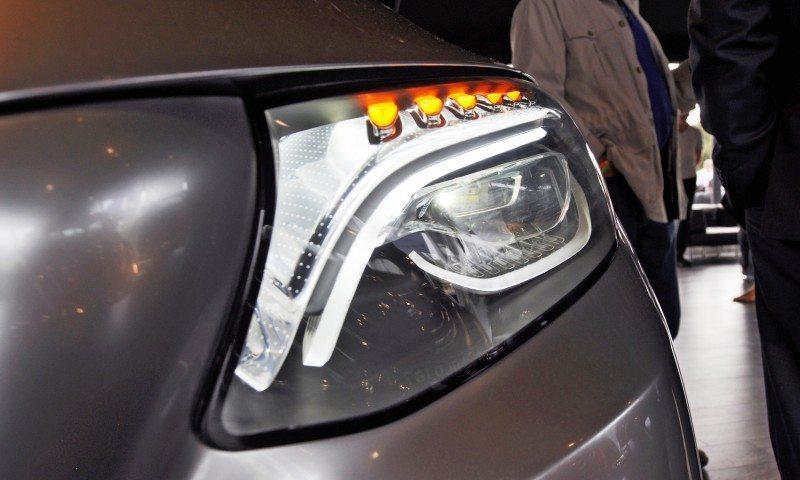 Car-Revs-Daily.com USA Debut in 80 New Photos - 2014 Mercedes-Benz Concept Coupé SUV  60