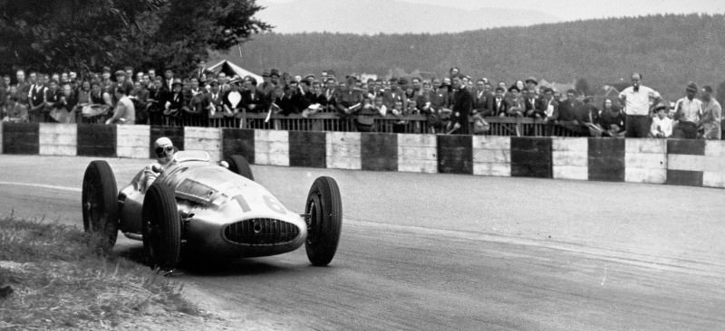 CarRevsDaily - Hour of the Silver Arrows - Action Photography 117