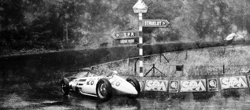 CarRevsDaily - Hour of the Silver Arrows - Action Photography 122