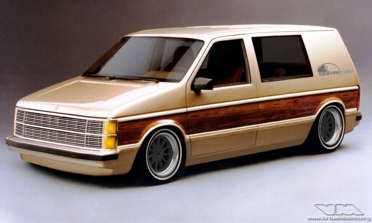 Chrysler-Voyager-Mk1-Custom